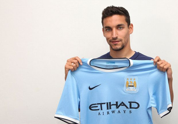 'Navas will give Manchester City something we don't have' - Txiki Begiristain
