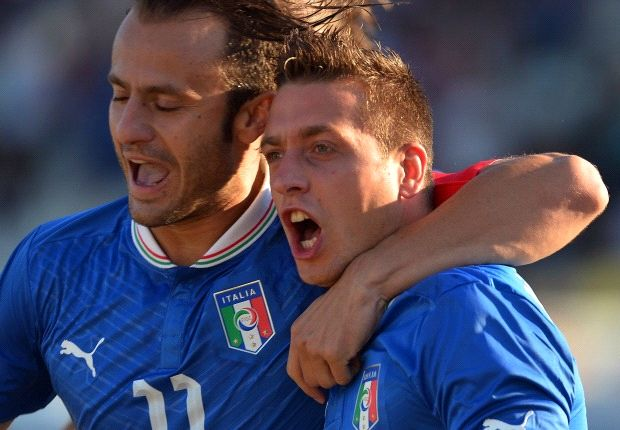 Italy 2-2 Haiti: Les Grenadiers snatch deserved draw against abject Azzurri