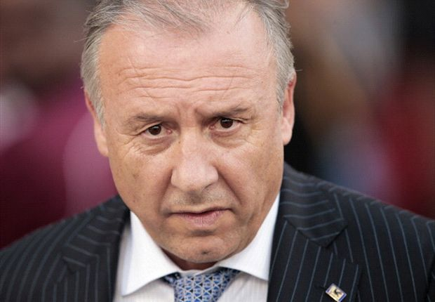 Japan only showed half of what we can do, says Zaccheroni