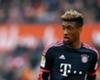 'Coman is NOT returning to Juventus'