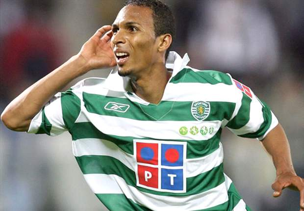 Official: Liedson Leaves Sporting CP For Corinthians