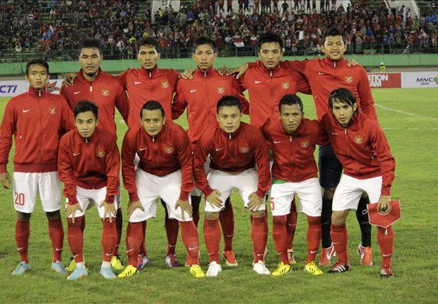 Timnas U-23 menjadi wakil Indonesia di cabang sepakbola Islamic Solidarity Games