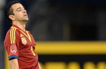 Xavi wary of 'decisive' Suarez
