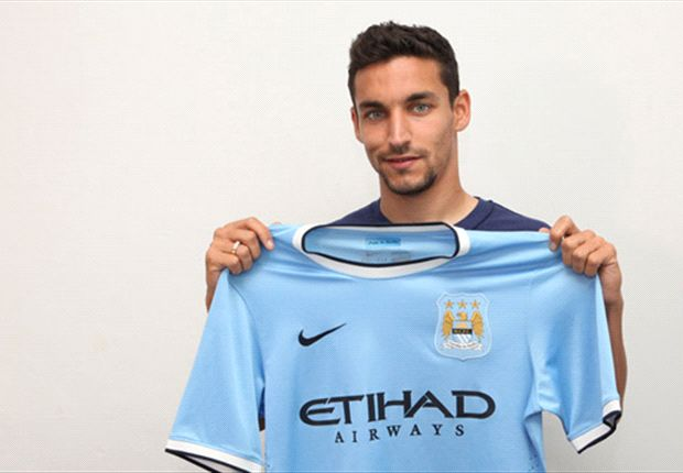 Navas hails Silva influence in joining Manchester City