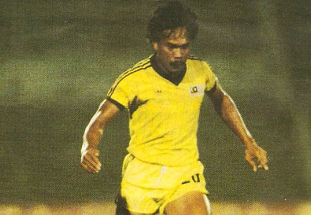 SuperMokh was one of Asia's best players in the 1970s