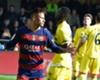 Soldado: Dasar Neymar Badut!