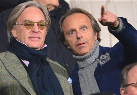 Fiorentina steht zum Verkauf
