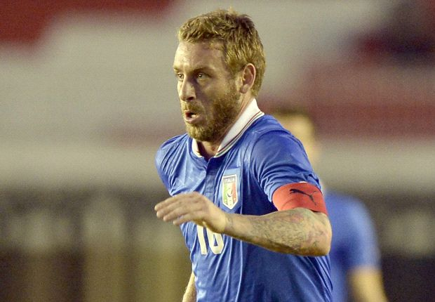 De Rossi could be Mourinho's Alonso in Chelsea rebirth