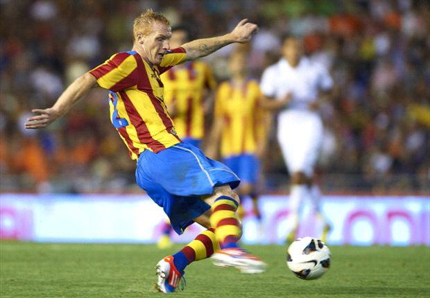 Jeremy Mathieu: Perpanjang Kontrak Valencia Keputusan Mudah