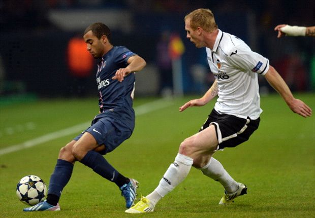 Mathieu will stay at Valencia for the considerable future