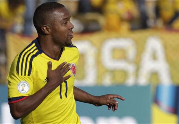 Valencia close in on £6m Pabon