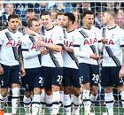 ENCUESTA   ¿Quién es el mejor del Tottenham esta temporada?