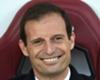 Allegri bemoans 'immature' Juventus