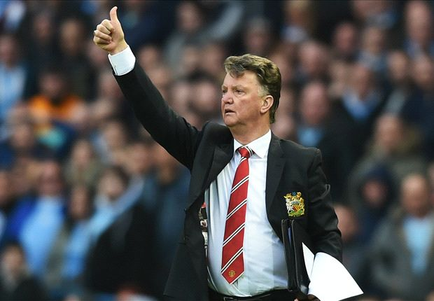 Van Gaal: Europa League exit will help Manchester United