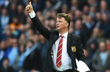 Louis Van Gaal: Saya Salah Satu Manajer Terbaik Di Dunia!