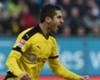 BVB desperate for Mkhitaryan stay