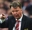LVG kocha Man Utd msimu ujao si Mourinho