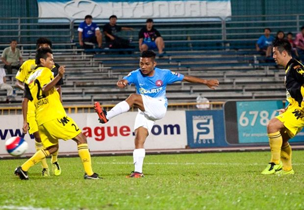 Preview: Courts Young Lions vs Tampines Rovers