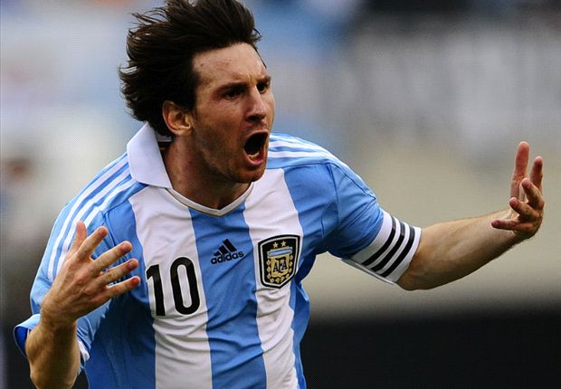 Argentina's former fitness coach says Messi needs rest