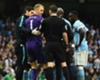 Hart, Sterling & Toure doubtful for PSG