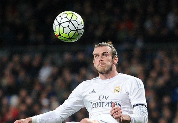 Bale breaks Lineker's La Liga goal record