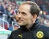"""BVB-Trainer Tuchel: """"Sollten Sakhos Tor annullieren"""""""