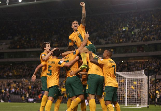 socceroos - photo #37
