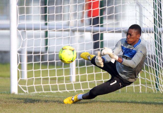 New Free State Stars' signing Daniel Agyei