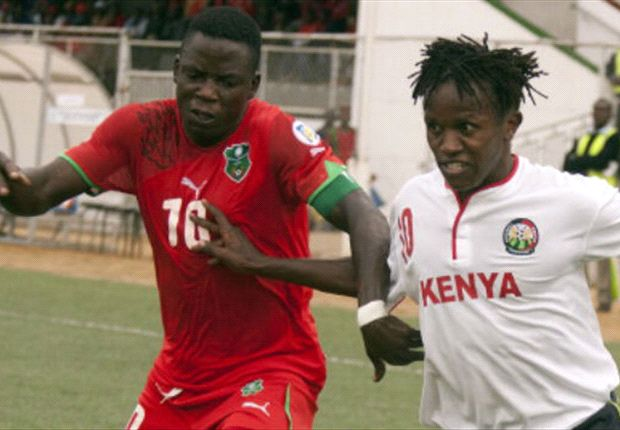 Kenyans Abroad: Kahata scores again, Wanyama returns