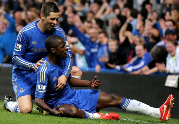 Fernando Torres no guarda un buen recuerdo de la etapa de Rafa Benítez en el Chelsea