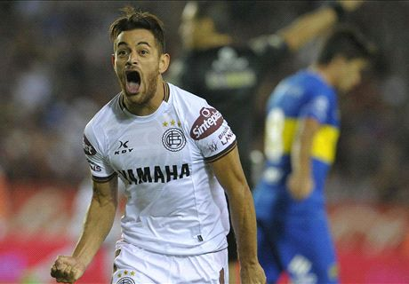 Acosta delighted with Argentina call