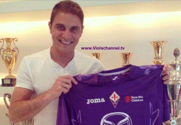Joaquin entusiasta della nuova avventura alla Fiorentina