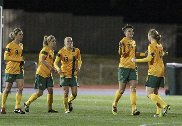 Matildas claim narrow win over New Zealand