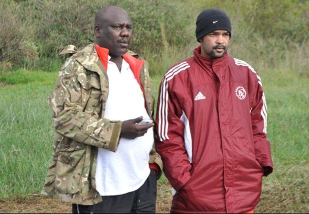 Ulinzi Stars appoint Onyiso on acting basis