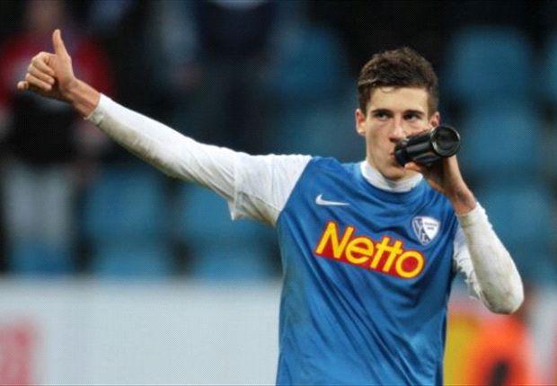 Goretzka: I snubbed Dortmund for Schalke