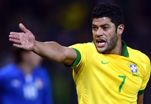 Question of the Day: Should Chelsea buy Hulk?