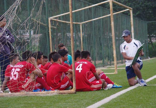 Goal Academy Watch: Shillong Lajong Football Club Academy, Meghalaya