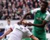 Two-game ban for Djilobodji