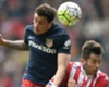 Atletico Madrid close the door on Gimenez deal with Real