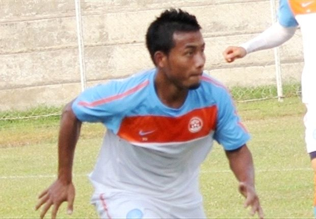 Jeje admits that he always wanted to play for Dempo SC