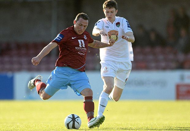 Cork City 1-0 Drogheda United - Horgan strike seals important win for Leesiders