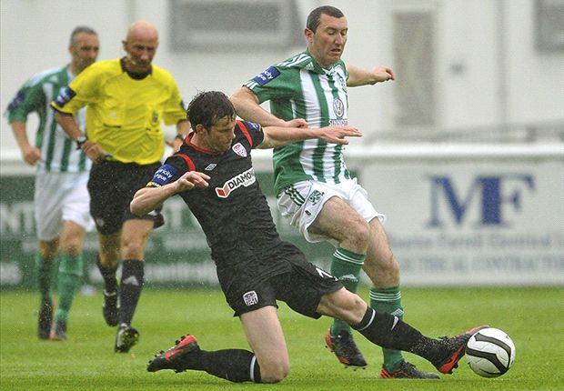 Bray Wanderers - Bohemians Betting Preview: Why at least three goals looks likely