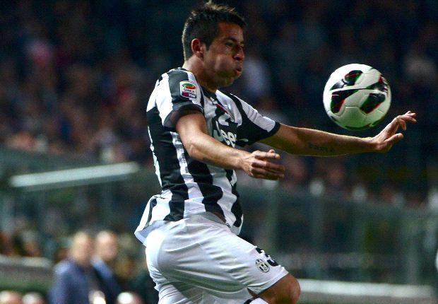 Isla è la primissima scelta dell'Inter per la fascia destra