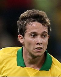 Bernard, Brazil International
