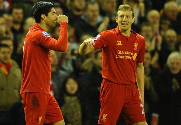 Carragher: Liverpool darf bei Suarez nicht dieselben Fehler wie bei Torres machen