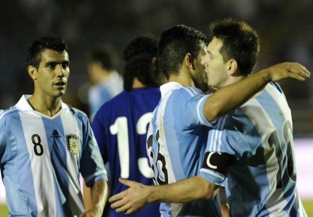 Lionel Messi conocerá personalmente al Papa Francisco en el Vaticano
