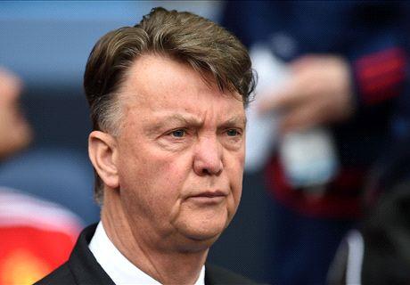 RUMOURS: Netherlands want Van Gaal