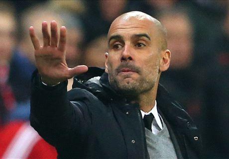 Man City's summer transfer plans
