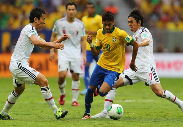 Brazil-Mexico Preview: Selecao gunning for semi-final berth