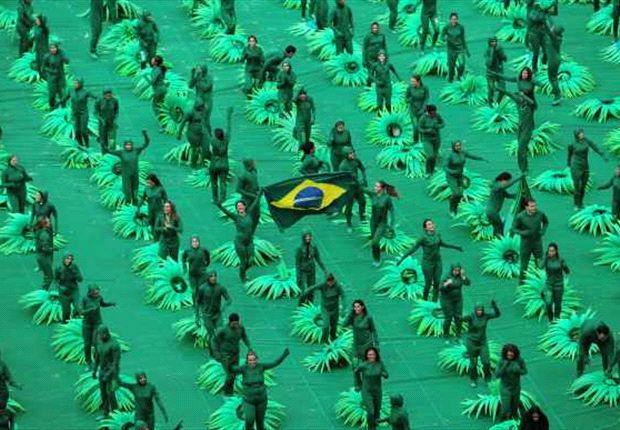 Die Protestbewegungen im Rahmen des Confederations Cup forderten nun ihr erstes Todesopfer